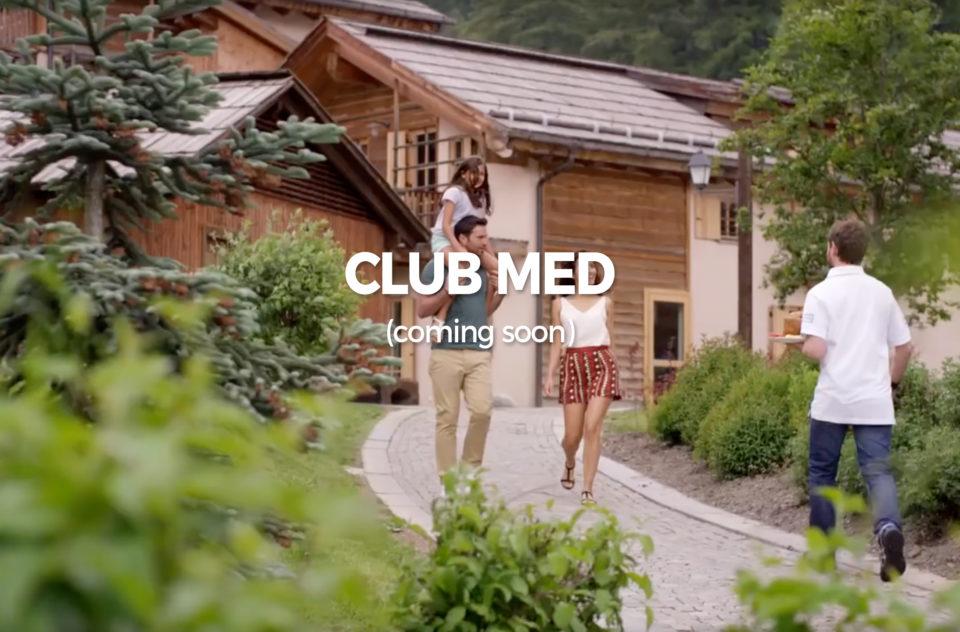 CLUB MED PRAGELATO