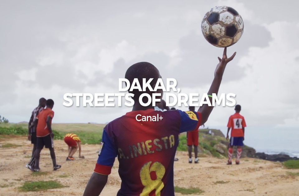 Dakar, Streets of Dreams