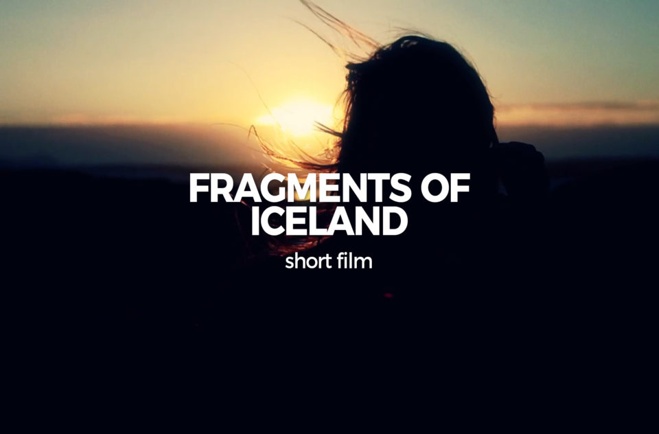 Fragments of Iceland