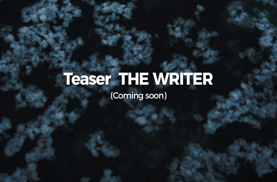 TEASER THE WRITER
